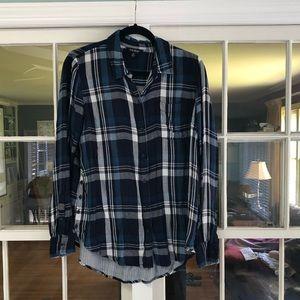 Lucky Brand Flannel